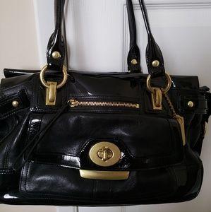 Coach Spectator Handbag Vintage